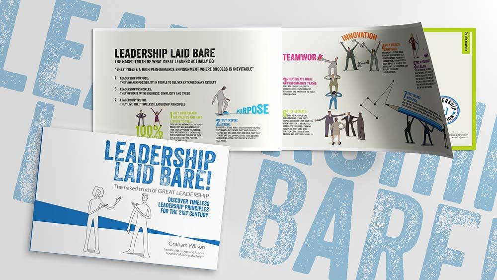 leadership laid bare