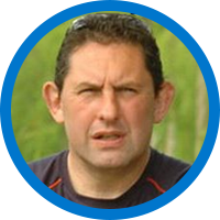 Phil Davies - World-Leading International Coach