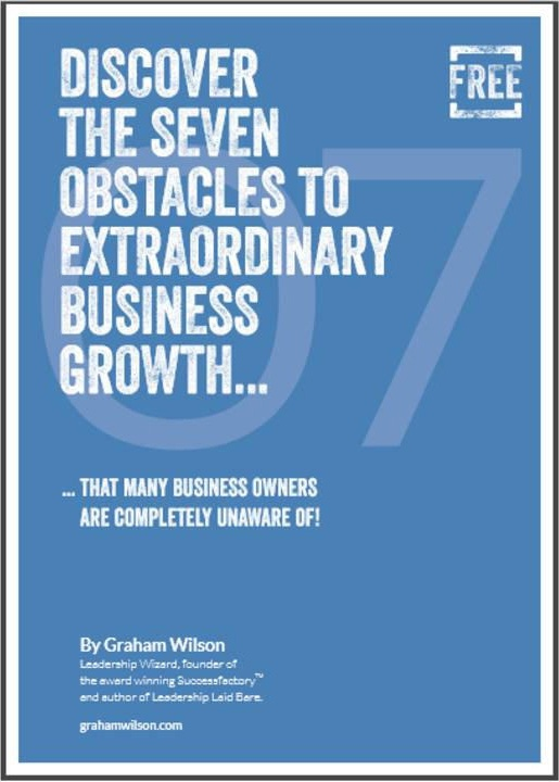 Successfactory Business Growth Guide